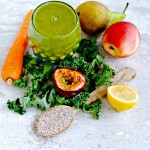 Green Passion Smoothie